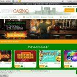 All Irish Casino Freebet