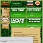 Bingobongo Upgrade Account