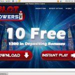 Bonus Slot Powers