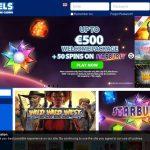 Casibetreels Bonus Promotion