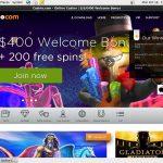 Casino.com Deposit Promotions
