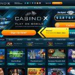 Casinox Deposit Using Phone