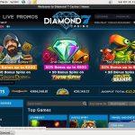 Diamond7 Union Pay