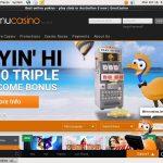 Emucasino Promotions Offer