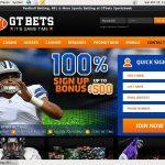GT Bets Hockey Bonus Code No Deposit