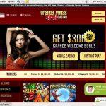 Grande Vegas 100 Bonus