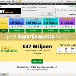 Groot Lottos Opret Dig Nu