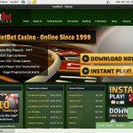 INetBet Casino Neteller