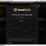 Mobil6000 Entro Pay