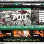 Naija Gaming Bonus Promotion