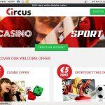 Online Casino Circus