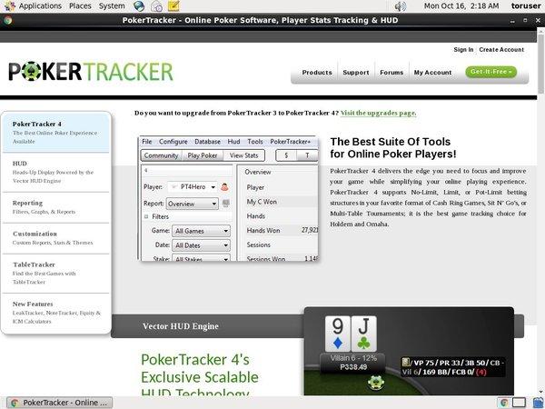 Poker Tracker 4 Kostenlos Spielen