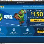 SportsBet.com.au Bonuscode