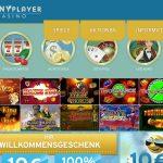 Sunnyplayer 300 Bonus