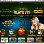Slotnuts Football