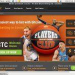 Bitcoin Casino Account