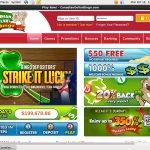 Joining Canadian Dollar Bingo Bonus