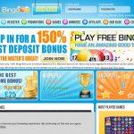 Online Casino Prizebingo