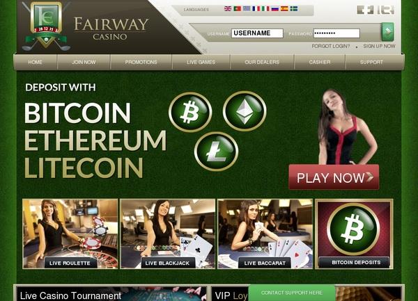 Fairwaycasino Add Currency