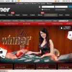 Winner Live.co.uk Spil Bonus
