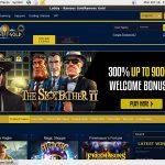 Ramses Gold Live Casino