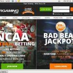 Tiger Gaming Pay Pal