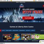 Libertyslots Promocode