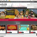 Adler Casino Sports