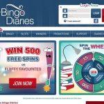 Bingo Diaries Online Casinos