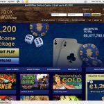 Jack Million Join Bonus