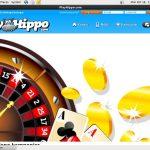 Play Hippo Anzahlung