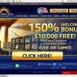 Sun Palace Casino Free Bet Bonus