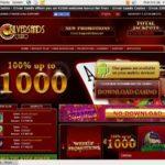 Silver Sands Casino Roulette Bonus