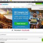 Norges Casino Registrese