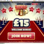 Gutscheincode Bingo VIP Club
