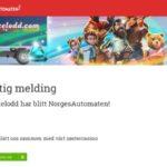 Norgesautomaten Refer A Friend Bonus