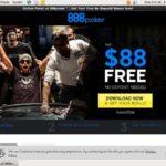 888poker Video Slots