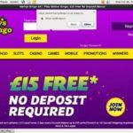 Harrysbingo Mobile Betting