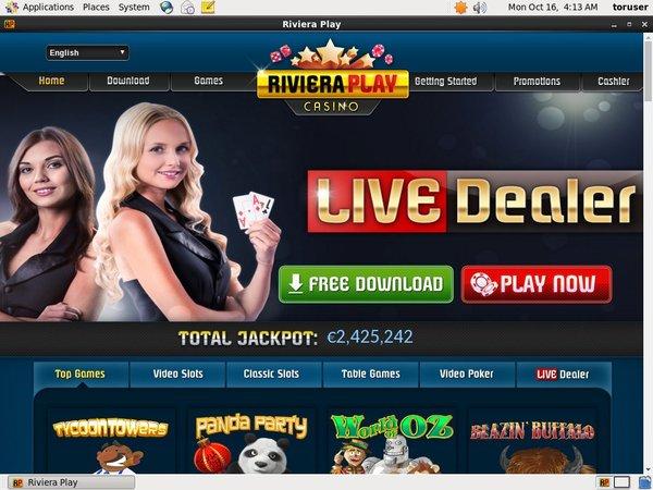 Riviera Play Au