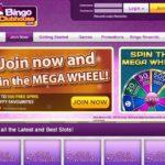 Bingo Clubhouse Prize