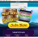 Slots Kingdom Paypal Transfer
