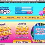 Lollipop Bingo Paypal Bingo Bonus