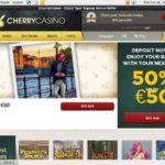 Cherry Casino Account
