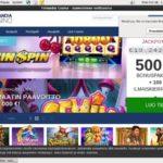Finlandiacasino Mobile Betting