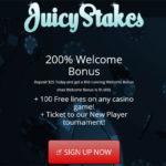 Juicy Stakes Slots Rtp