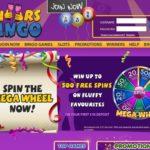 Cheers Bingo Bonus Bet