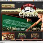 Moneystorm Casino Download App