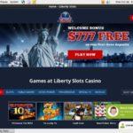 Discount Liberty Slots